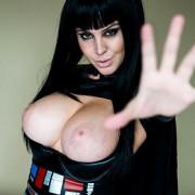 Bryci Darth Vader