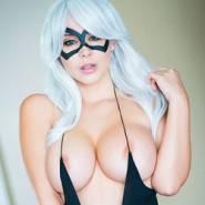 Bryci Posing Masked