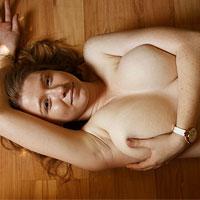 Irelynn Dunham Busty Ginger