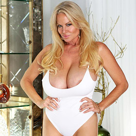 Kelly Madison White Bodysuit